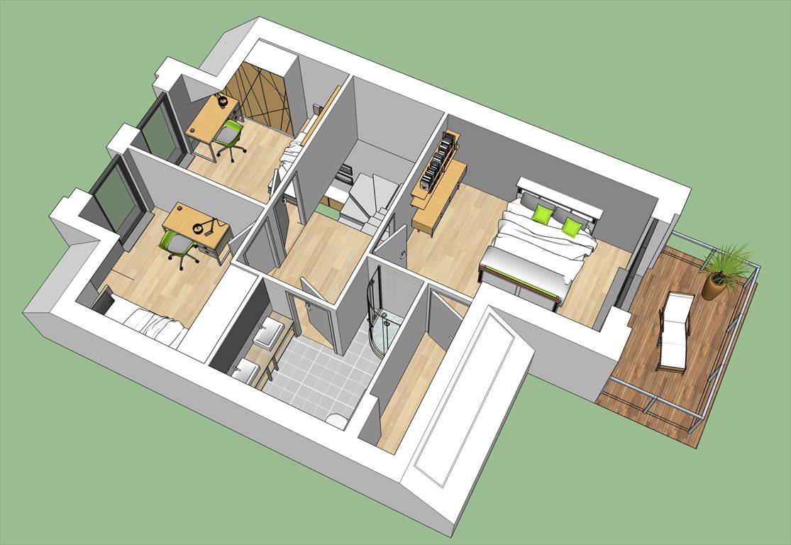 Dom na sprzedaż Miękowo, Irysowa  110m2 Foto 4
