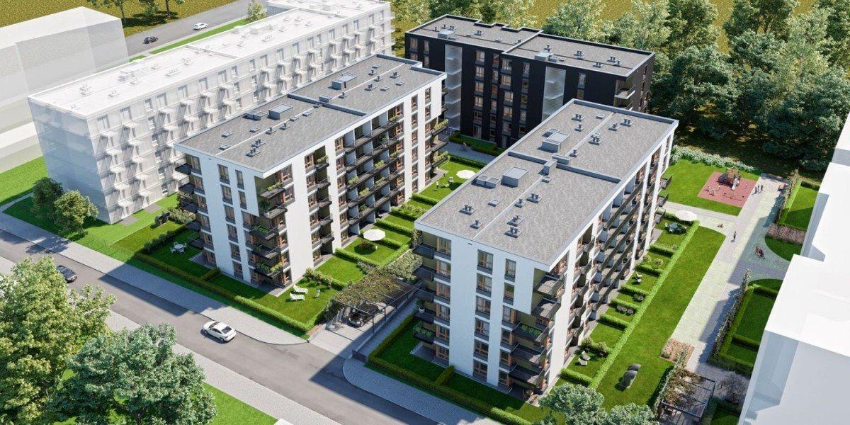 Mieszkanie trzypokojowe na sprzedaż Poznań, Jeżyce, Stanisława Szczepanowskiego  65m2 Foto 7