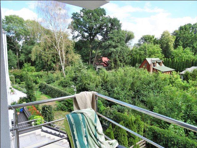 Mieszkanie dwupokojowe na sprzedaż Piaseczno, Chyliczki, Zielona  67m2 Foto 1