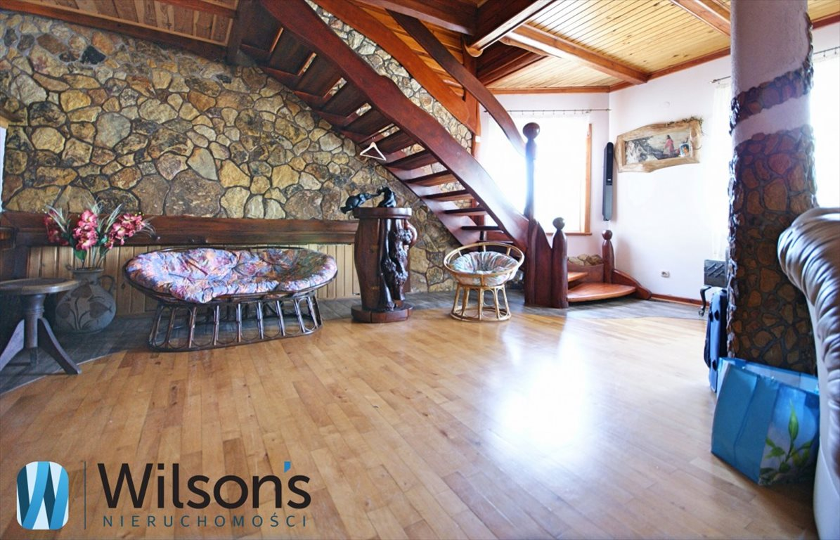 Dom na sprzedaż Zalesie  383m2 Foto 2