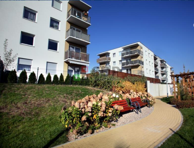 Mieszkanie dwupokojowe na sprzedaż Wrocław, Jagodno  52m2 Foto 5