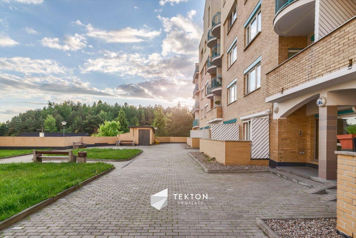 Mieszkanie czteropokojowe  na sprzedaż Gdynia, Wielki Kack, Myśliwska  89m2 Foto 5