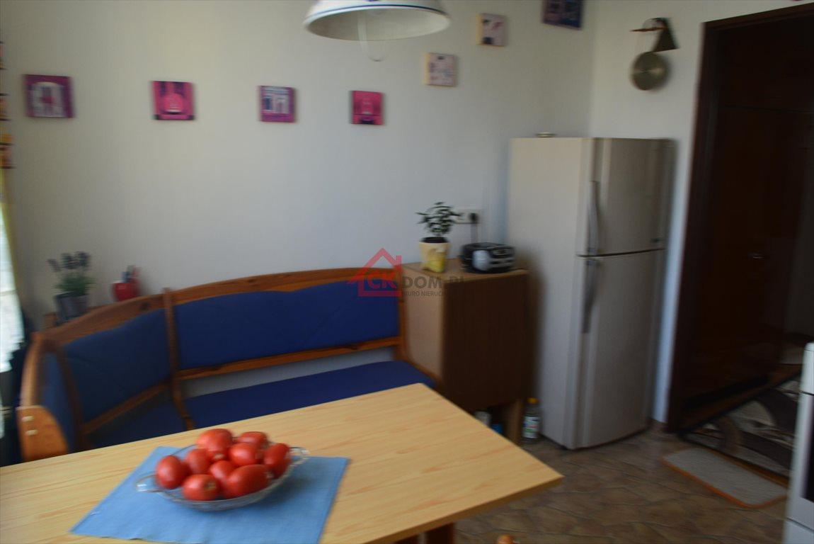 Mieszkanie dwupokojowe na sprzedaż Kielce, Słoneczne Wzgórze, J. Piłsudskiego  48m2 Foto 6