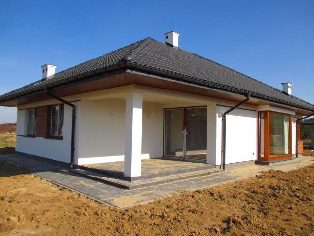 Dom na sprzedaż Skrzeszew, Szkolna  130m2 Foto 2