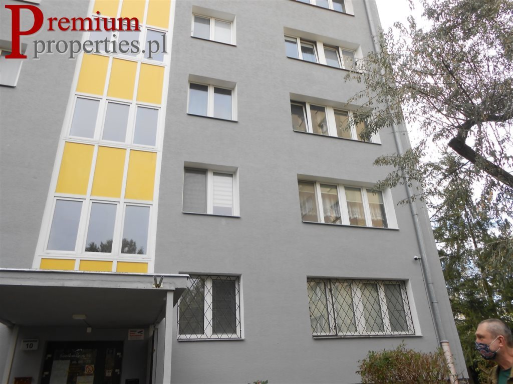 Mieszkanie na sprzedaż Warszawa, Mokotów, Stegny  74m2 Foto 1