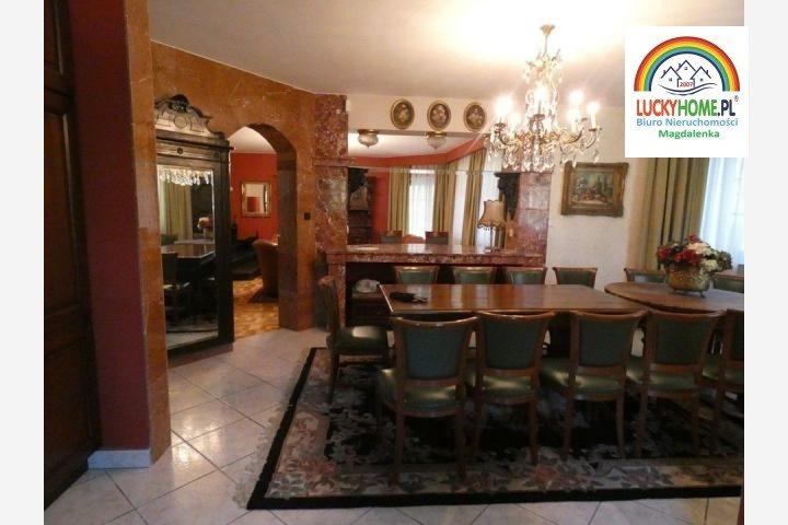Dom na sprzedaż Magdalenka  497m2 Foto 12