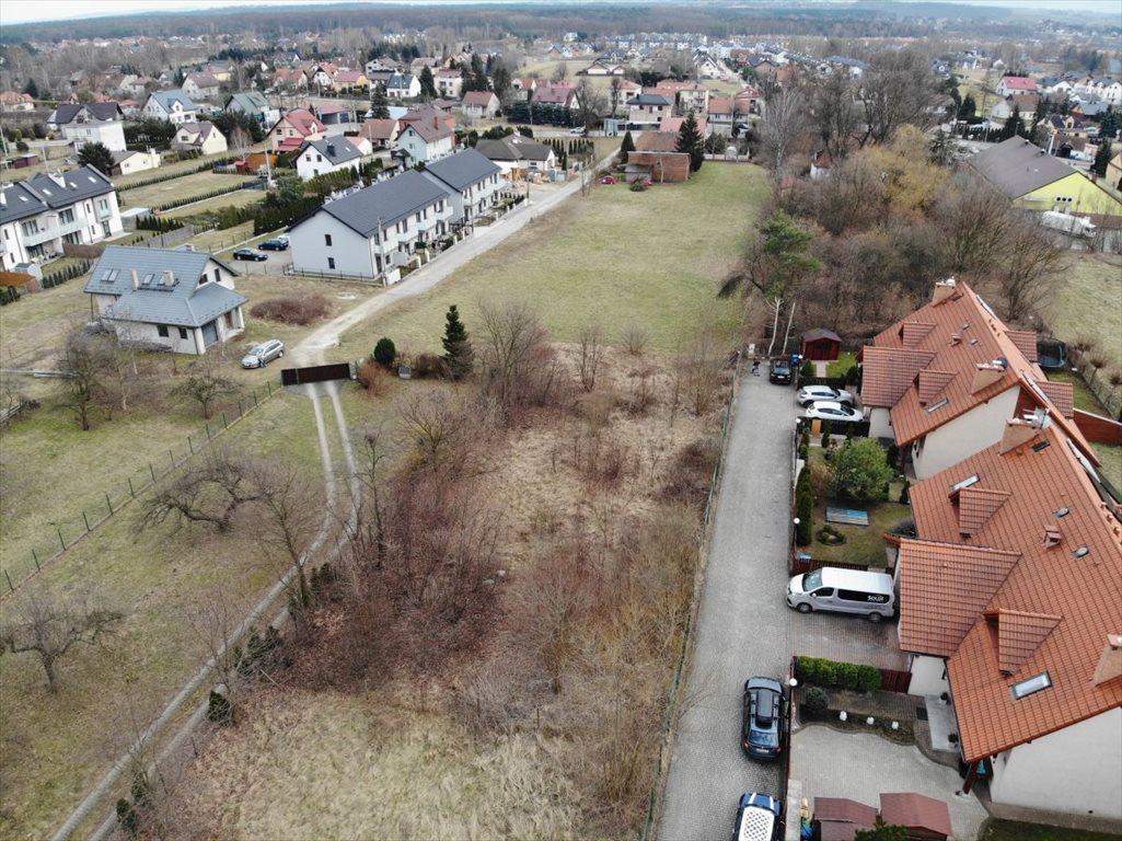 Działka budowlana na sprzedaż Niepołomice, Wielicka  930m2 Foto 4