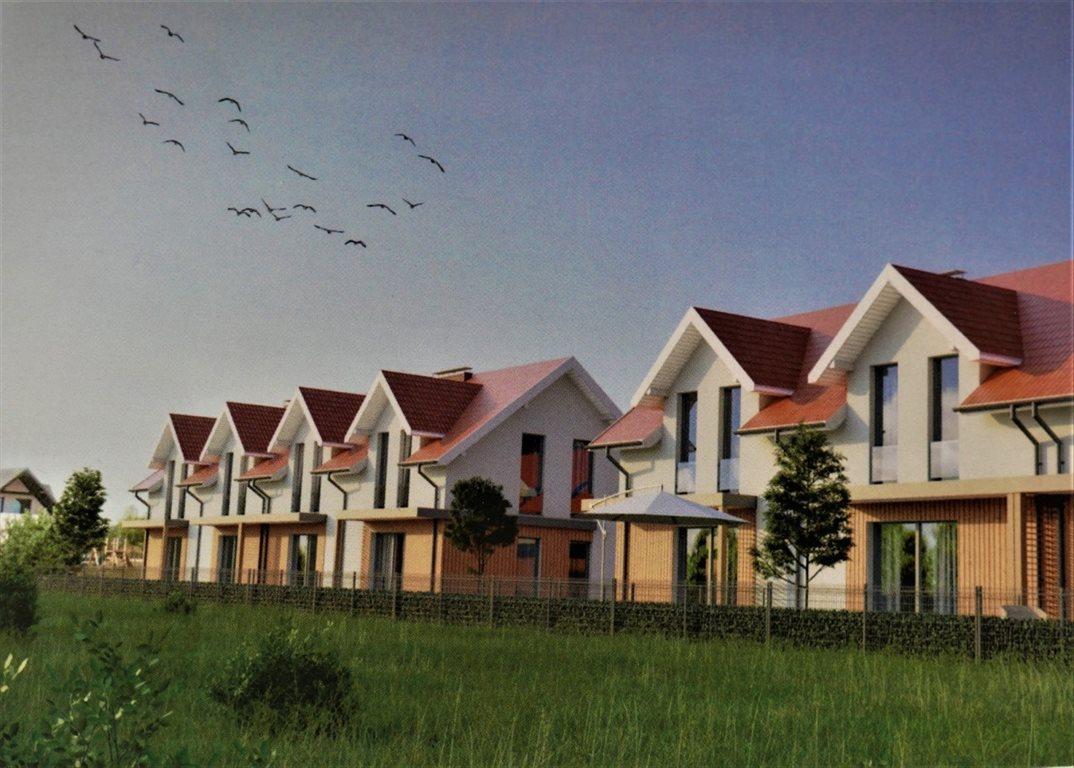 Mieszkanie czteropokojowe  na sprzedaż Mosty, Złote Piaski  96m2 Foto 1