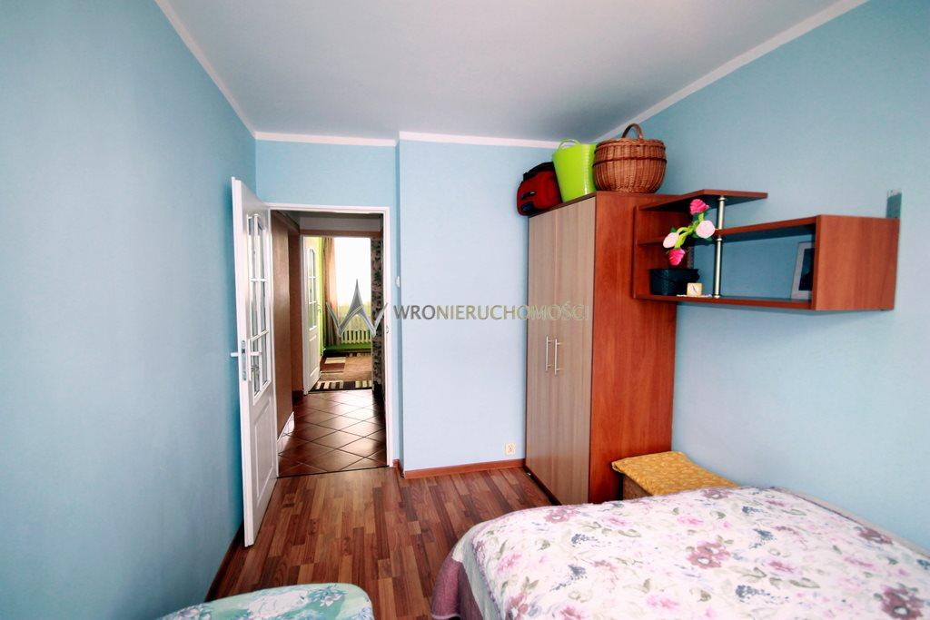 Mieszkanie czteropokojowe  na sprzedaż Wrocław, Lotnicza  72m2 Foto 4