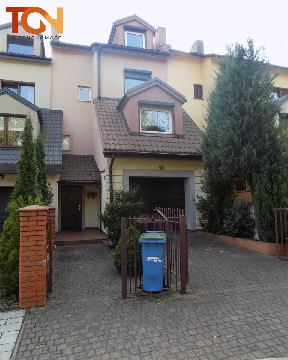 Dom na sprzedaż Łódź, Bałuty  240m2 Foto 2