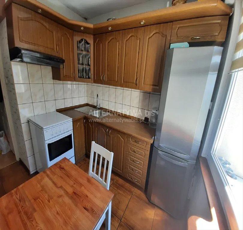 Mieszkanie dwupokojowe na sprzedaż Poznań, Nowe Miasto, Rataje, os. Piastowskie  39m2 Foto 6