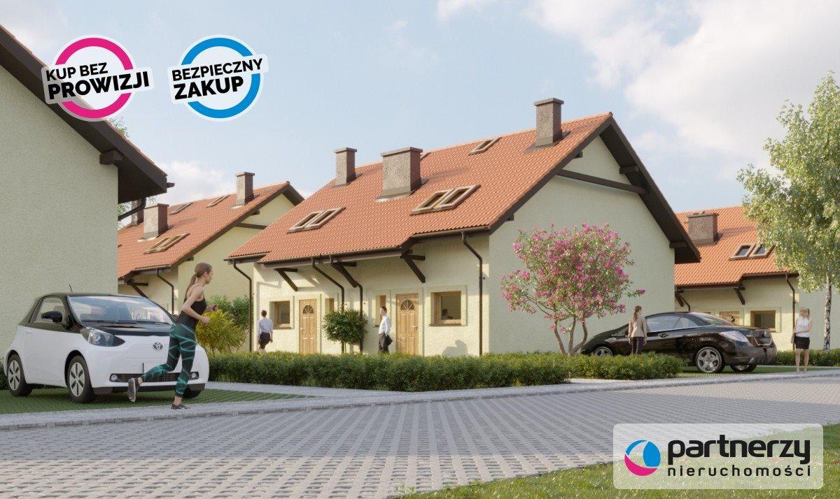 Dom na sprzedaż Skowarcz, Pod Jałowcem  85m2 Foto 1