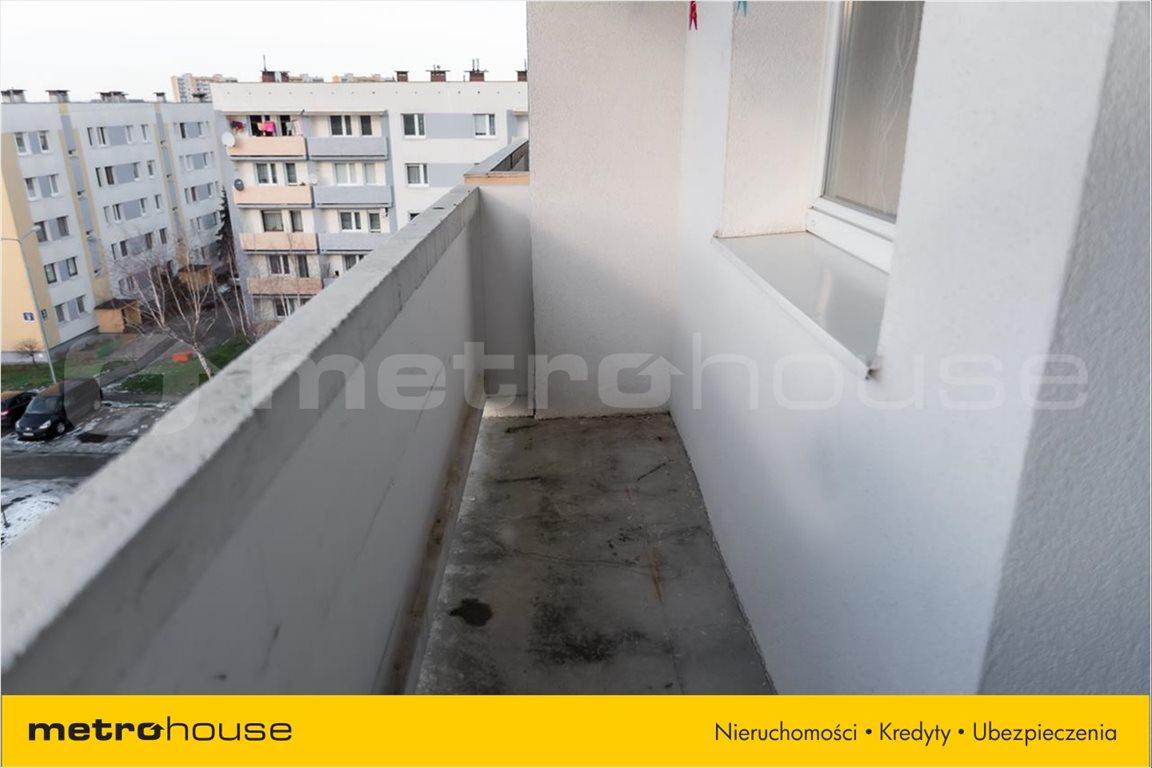Mieszkanie trzypokojowe na sprzedaż Radom, Radom, Konarska  60m2 Foto 12