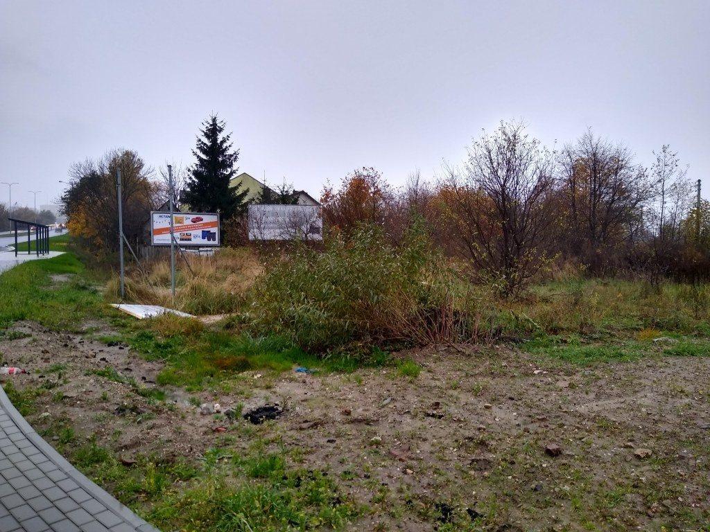 Działka budowlana na sprzedaż Kielce, Na Stoku, Na Stoku  1207m2 Foto 5