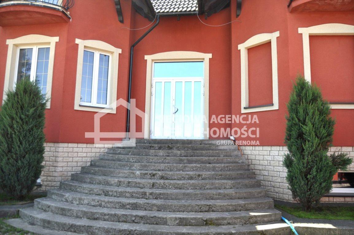 Lokal użytkowy na wynajem Dzierżążno  170m2 Foto 2