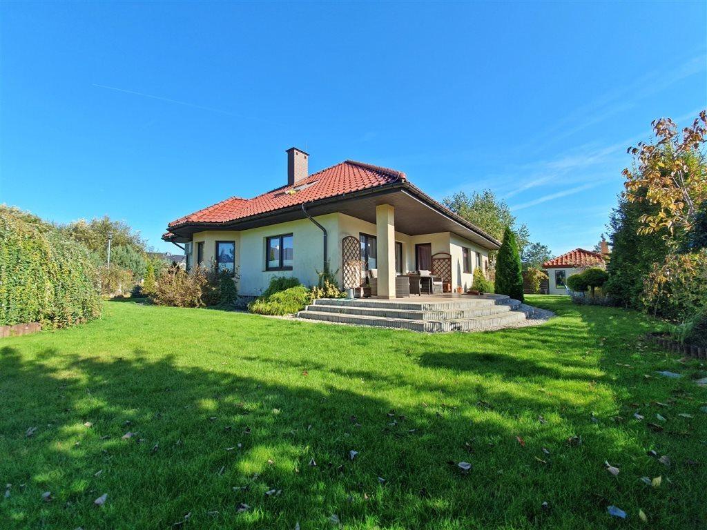 Dom na sprzedaż Bilcza, Liliowa  220m2 Foto 5