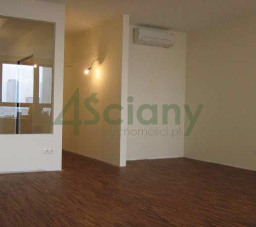 Mieszkanie dwupokojowe na sprzedaż Warszawa, Śródmieście, Bagno  72m2 Foto 4