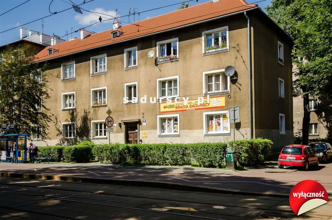 Mieszkanie czteropokojowe  na sprzedaż Kraków, Krowodrza, Łobzów, Królewska  81m2 Foto 5