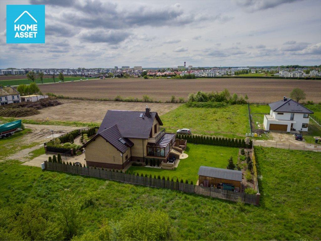 Dom na sprzedaż Kosakowo  253m2 Foto 3