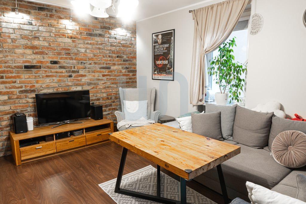 Mieszkanie trzypokojowe na sprzedaż Warszawa, Praga-Południe, Saska Kępa, Afrykańska  59m2 Foto 2