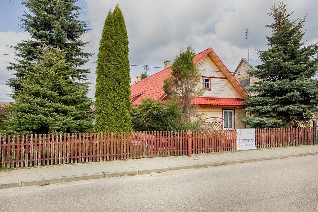 Dom na sprzedaż Stara Kamionka  70m2 Foto 2
