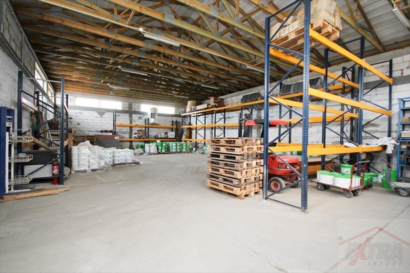 Lokal użytkowy na sprzedaż Mierzyn  280m2 Foto 1