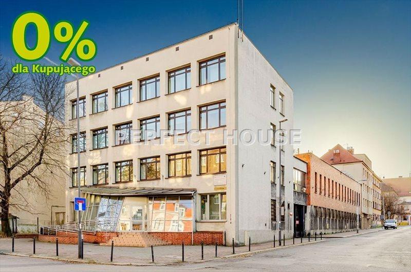Lokal użytkowy na sprzedaż Zabrze  2063m2 Foto 4