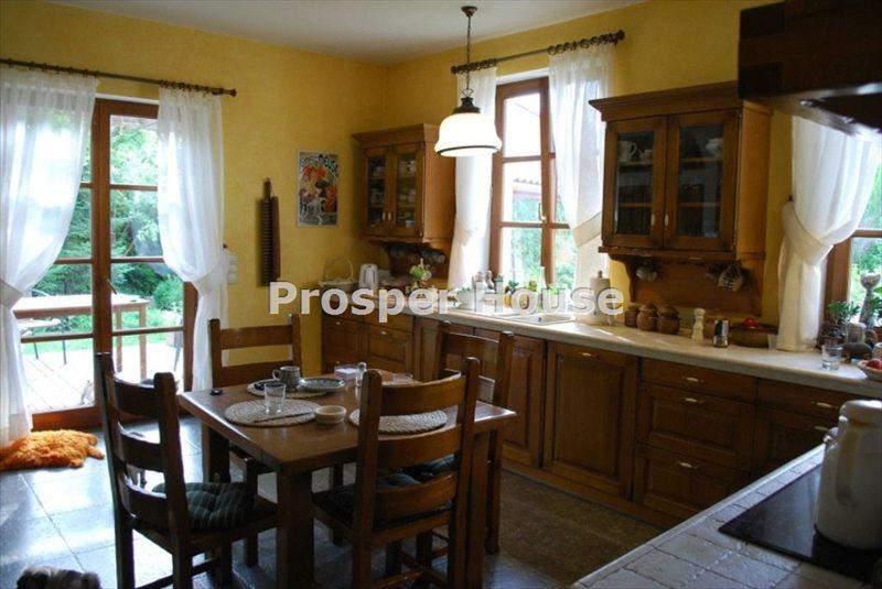 Dom na sprzedaż Warszawa, Wilanów, Kępa Zawadowska  263m2 Foto 7