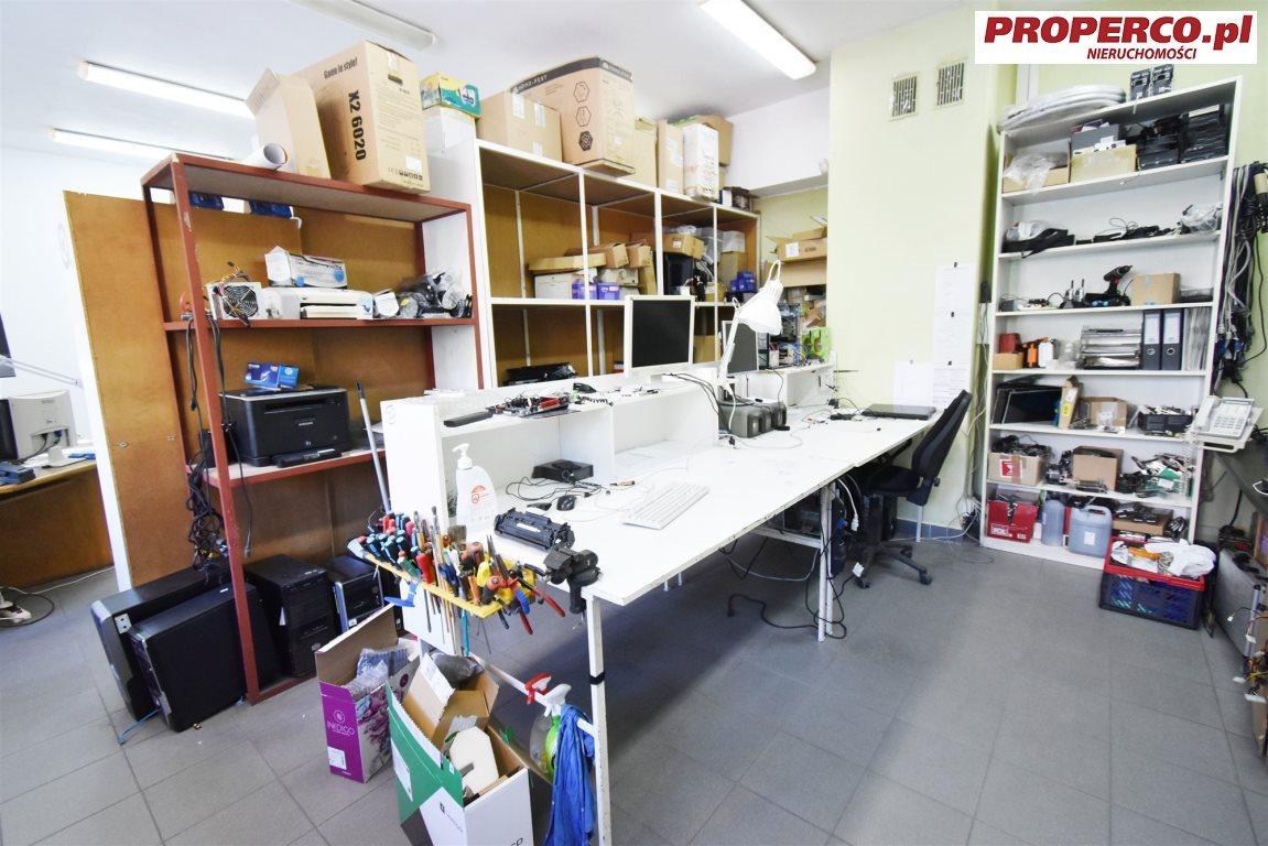 Lokal użytkowy na wynajem Kielce, Centrum  90m2 Foto 5