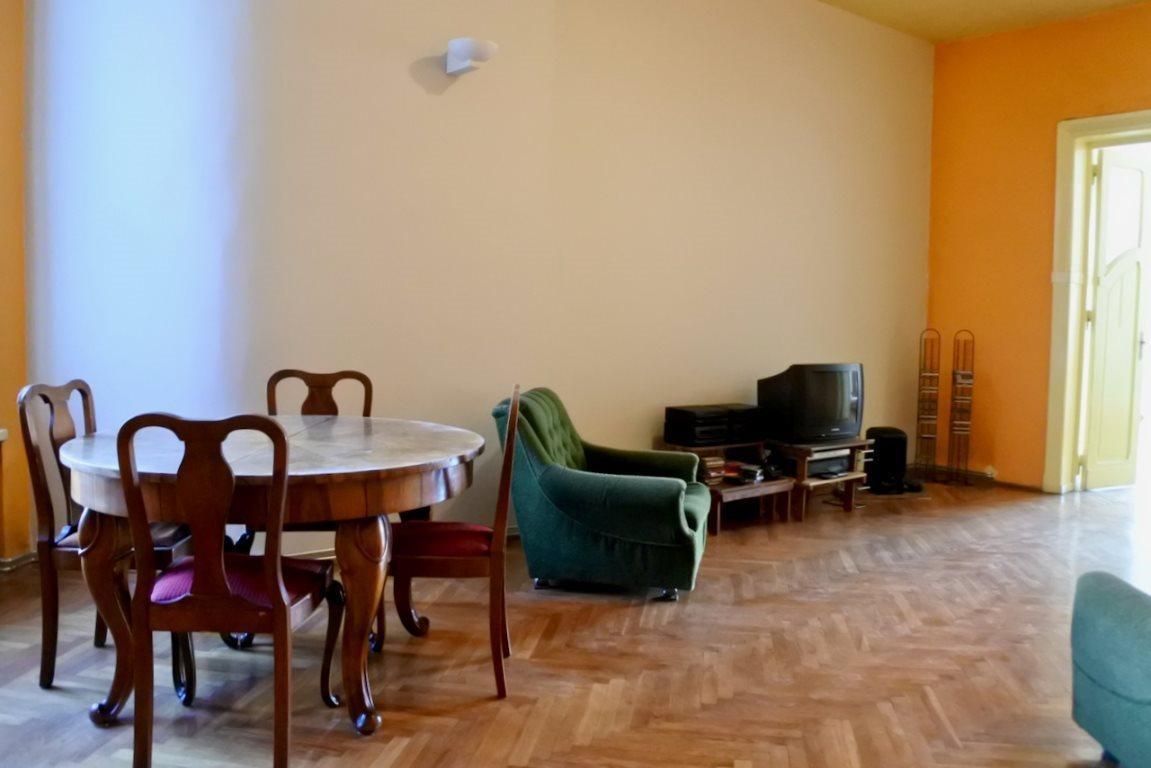 Mieszkanie trzypokojowe na sprzedaż Łódź, Polesie, Stare Polesie, Al. 1 Maja  109m2 Foto 5