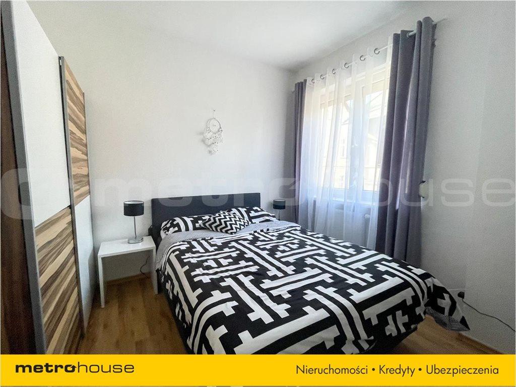 Mieszkanie dwupokojowe na sprzedaż Międzyzdroje, Międzyzdroje, 1000-lecia Państwa Polskiego  44m2 Foto 2