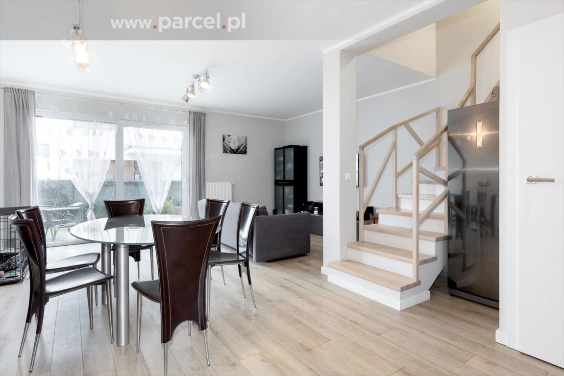 Dom na sprzedaż Zalasewo, Wiosenne II  120m2 Foto 5