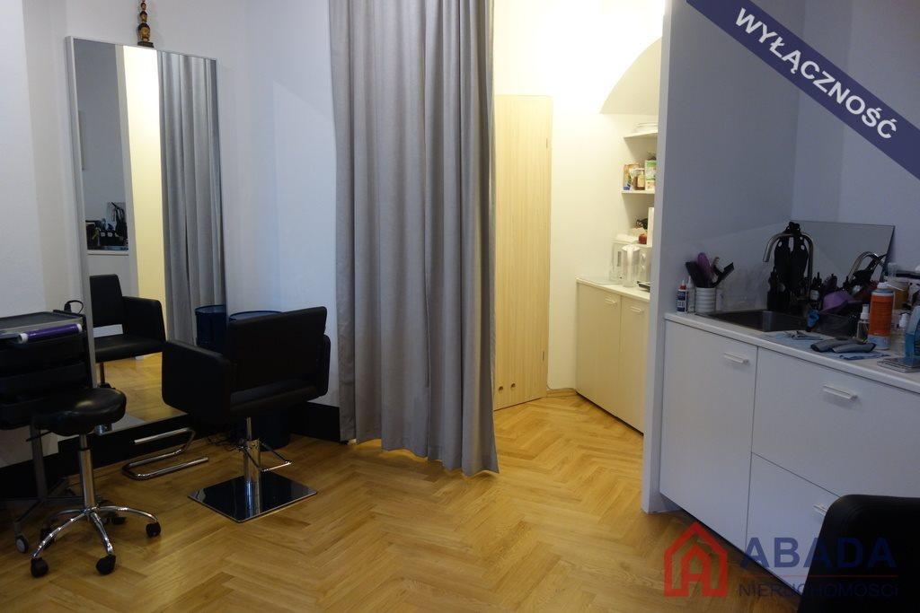 Lokal użytkowy na sprzedaż Warszawa, Śródmieście  60m2 Foto 10