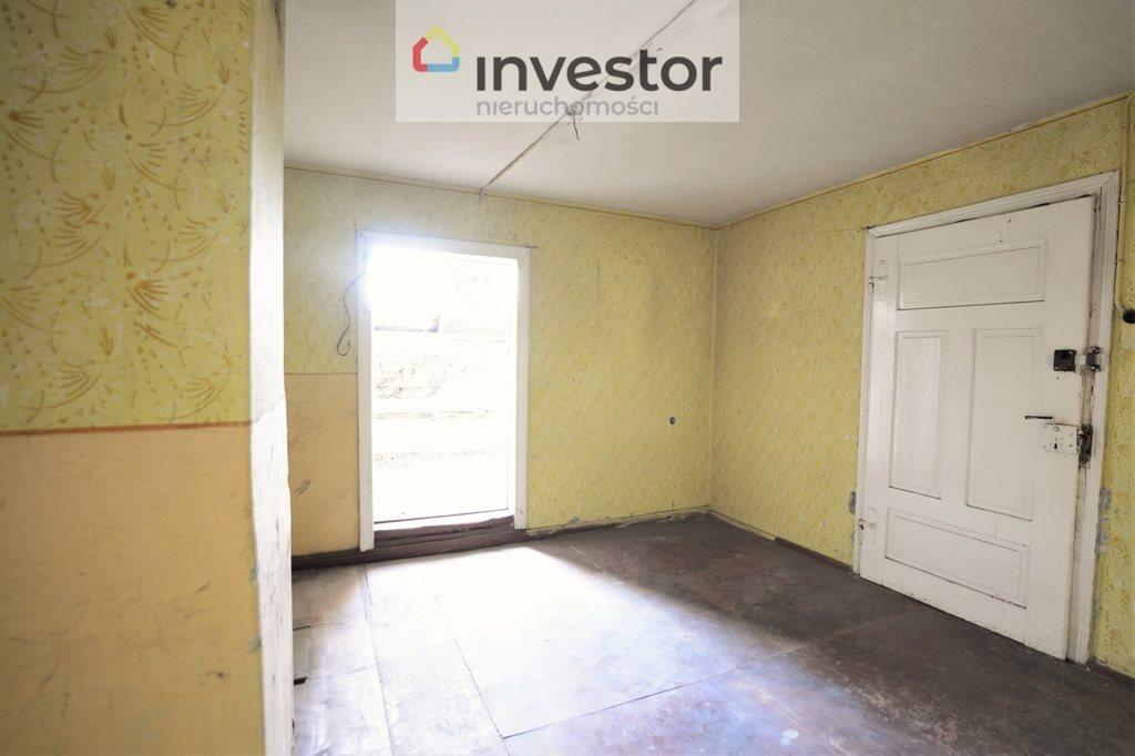 Mieszkanie dwupokojowe na sprzedaż Kluczbork  67m2 Foto 5