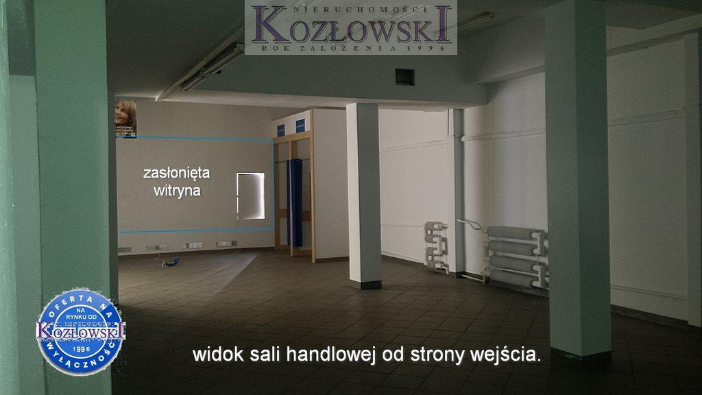 Lokal użytkowy na sprzedaż Starogard Gdański, Chojnicka  521m2 Foto 2