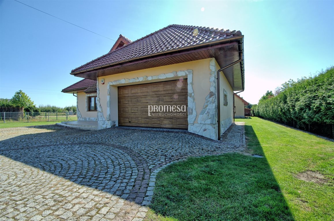 Dom na sprzedaż Szewce  265m2 Foto 3
