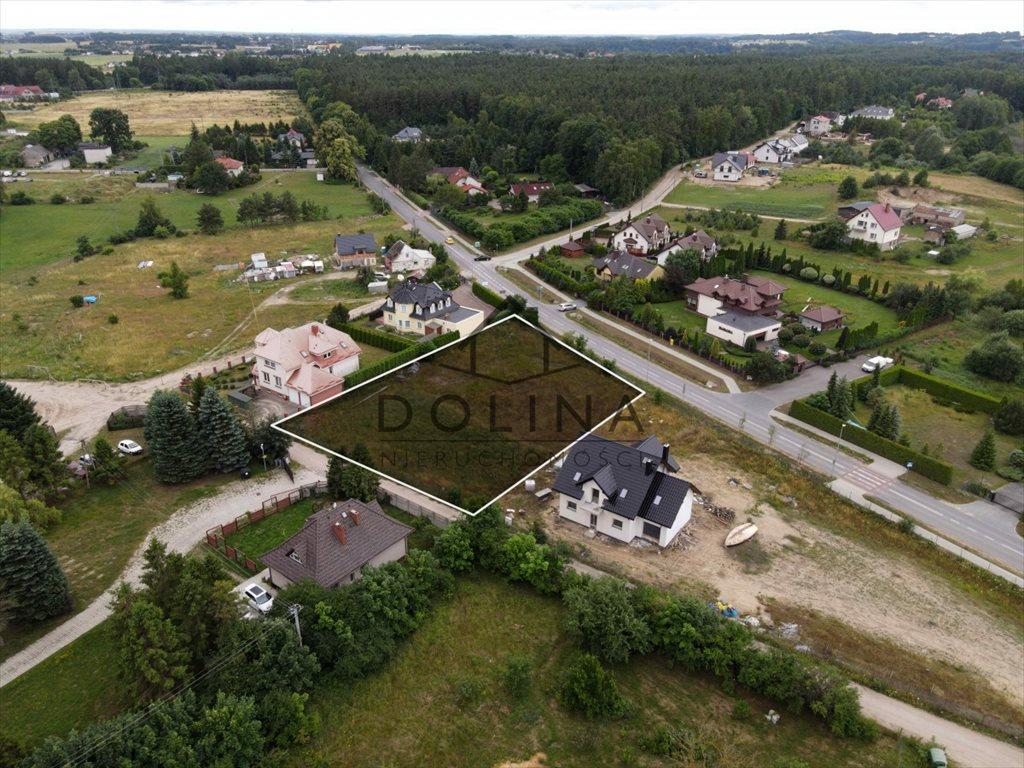 Działka budowlana na sprzedaż Chwaszczyno, Dobrzewińska  2272m2 Foto 4