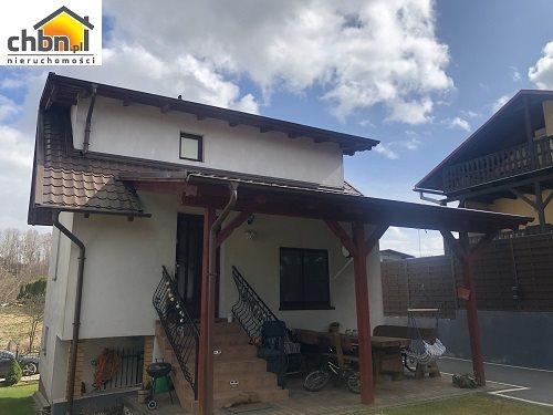 Dom na sprzedaż Charzykowy  107m2 Foto 3