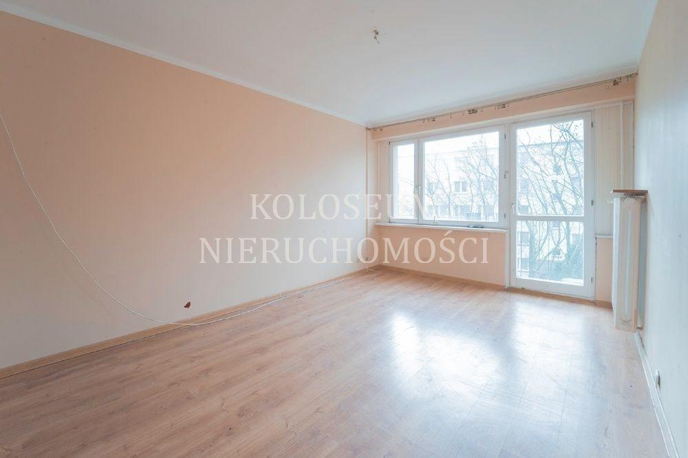 Mieszkanie trzypokojowe na sprzedaż Pruszków  49m2 Foto 1