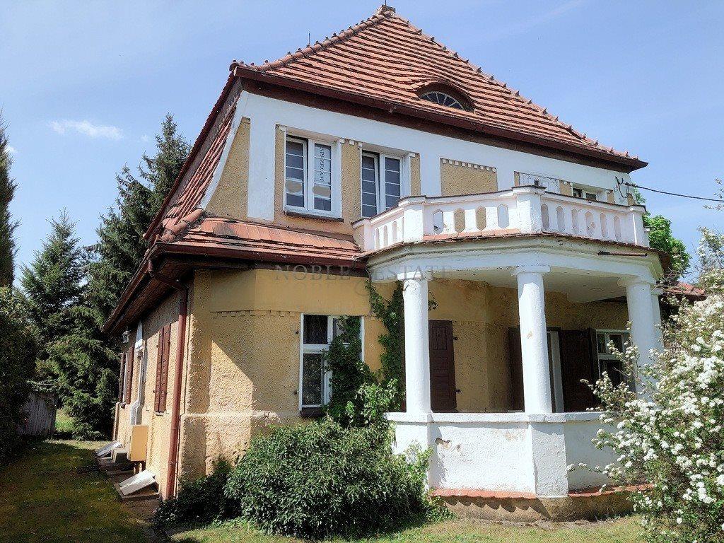 Dom na sprzedaż Puszczykowo, Poznańska  231m2 Foto 1