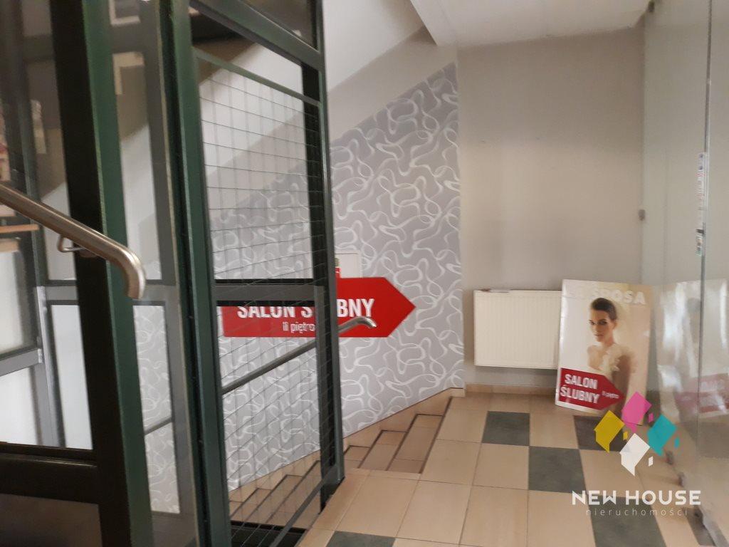 Lokal użytkowy na wynajem Olsztyn, Staromiejska  60m2 Foto 3