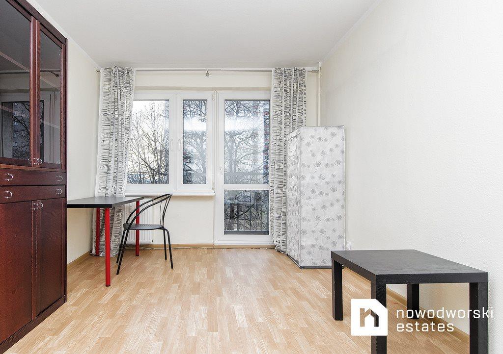 Mieszkanie trzypokojowe na wynajem Poznań, Winogrady, Winogrady, os. Kosmonautów  48m2 Foto 2