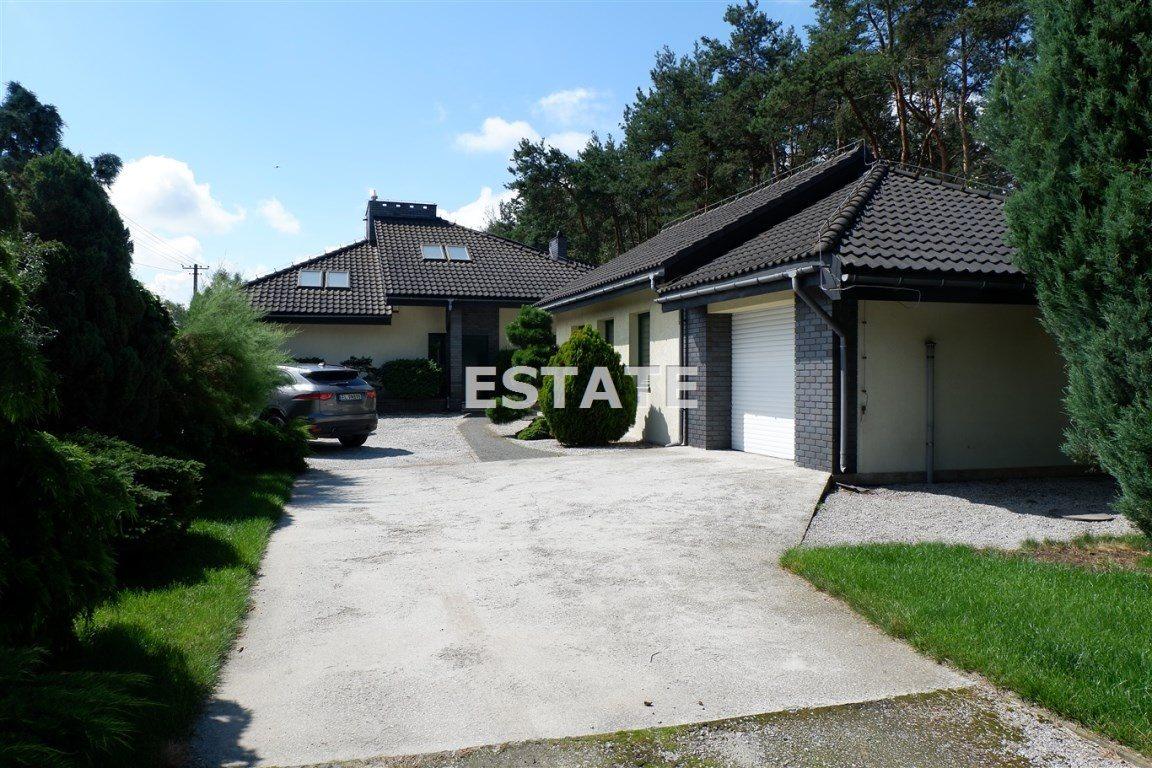 Dom na sprzedaż Łódź, Polesie, Lublinek  300m2 Foto 7