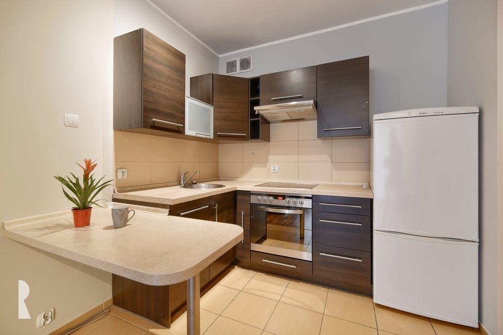 Mieszkanie dwupokojowe na wynajem Poznań, Grunwald, Grunwaldzka  42m2 Foto 10