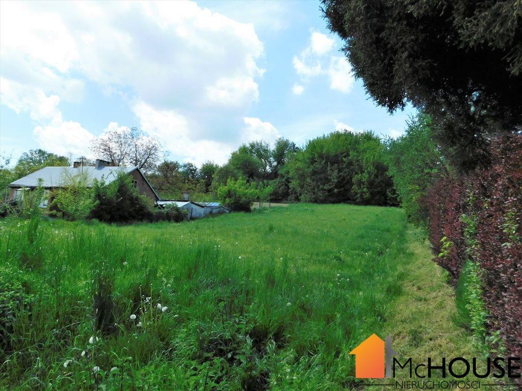 Działka rolna na sprzedaż Dwikozy, Ogrodowa  2100m2 Foto 2