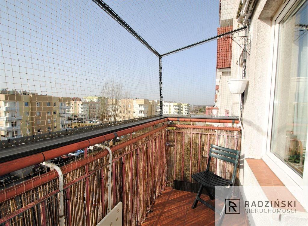 Mieszkanie czteropokojowe  na sprzedaż Gorzów Wielkopolski  78m2 Foto 13