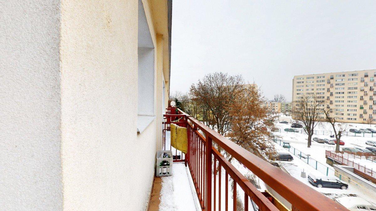 Mieszkanie dwupokojowe na sprzedaż Warszawa, Wola Ulrychów, Jana Krysta  39m2 Foto 9