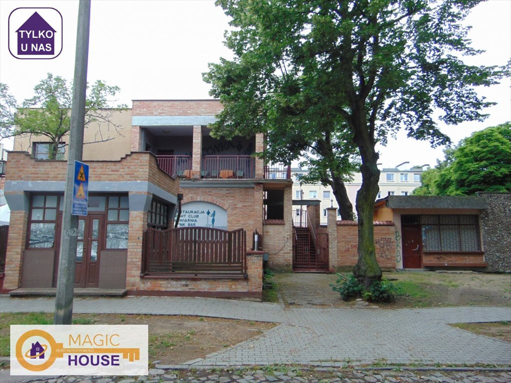 Mieszkanie na sprzedaż Gdańsk, Przymorze, Bolesława Krzywoustego  440m2 Foto 1