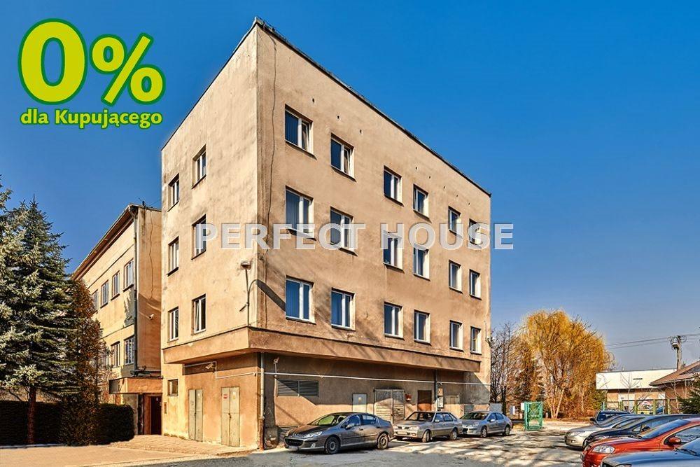 Lokal użytkowy na sprzedaż Kraków, Podgórze Duchackie, Wola Duchacka, Alfreda Dauna  2197m2 Foto 5
