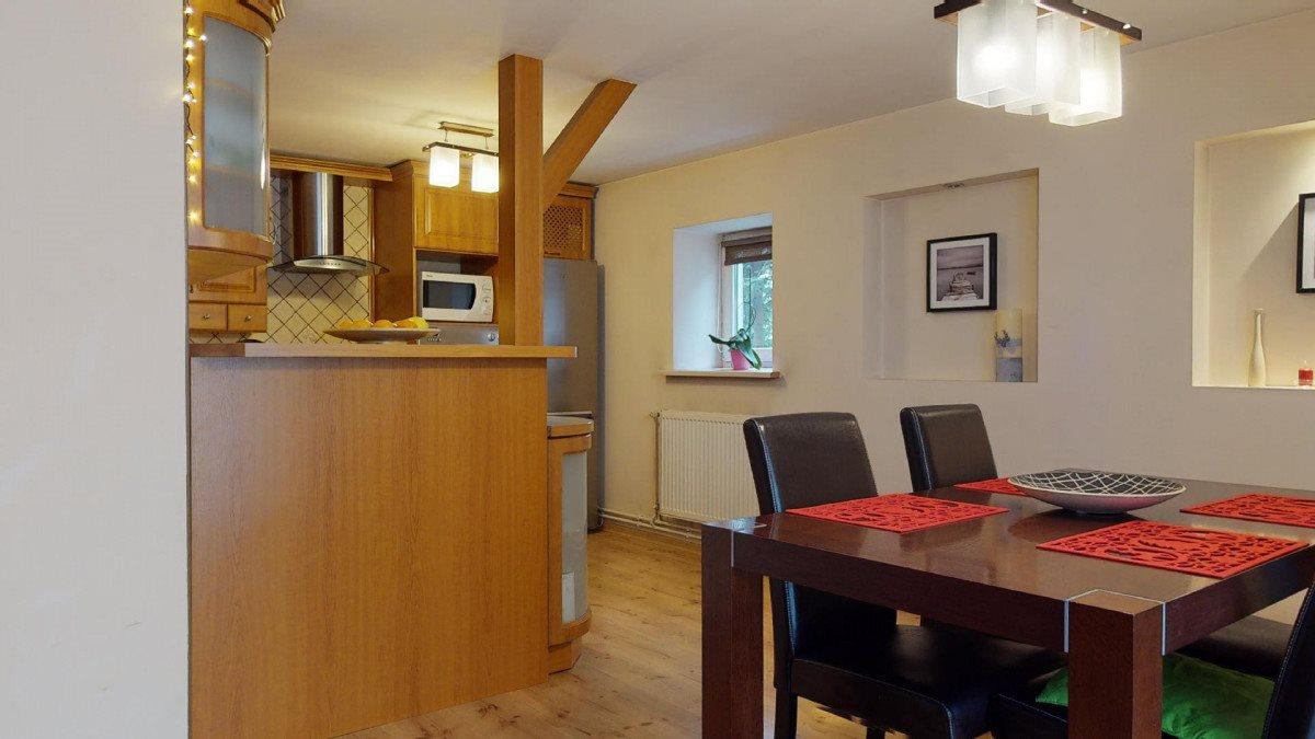 Mieszkanie trzypokojowe na sprzedaż Bielsko-Biała, Straconka, Miernicza  80m2 Foto 7